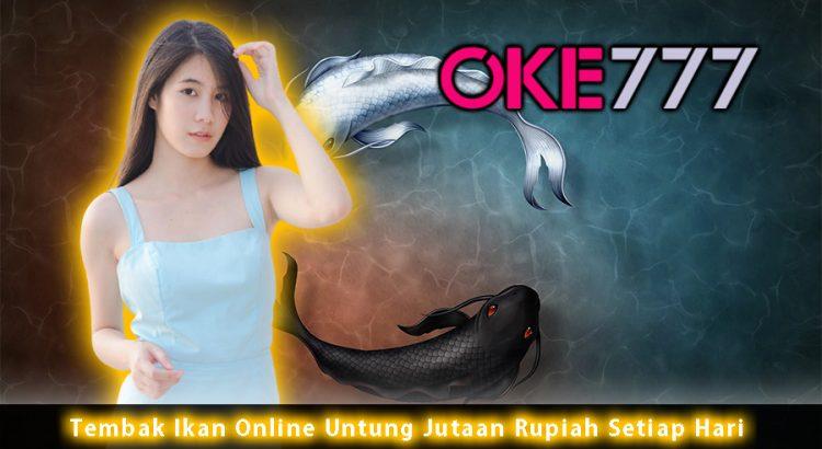 Tembak Ikan Online Untung Jutaan Rupiah Setiap Hari